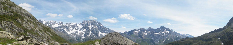 Ferme maraîchère de Haute Montagne